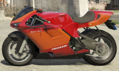 The gallery for --> Stronzo Gta 5