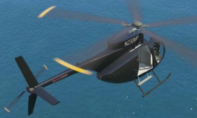 GTA5 - Helicopters | Area GTA