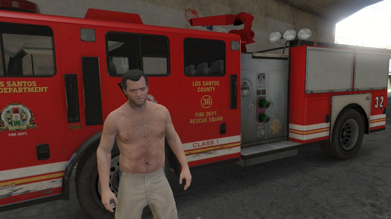 Gta5 Heist Mission 5 Area Gta