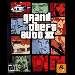 GTA3 - Index | Area GTA